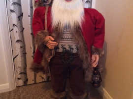 2.7ft Santa Clause