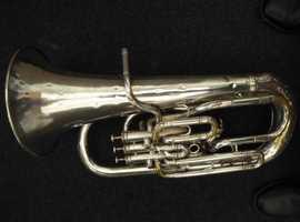 Vintage Euphonium