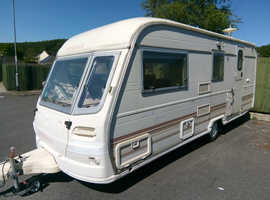 Cheap Touring Caravans Delivery Possible