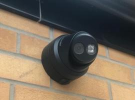 Cctv Experts Solihull