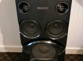 Sony stero