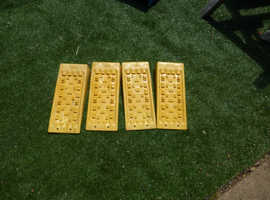 FIAMMA LEVELLING SYSTEM x 4 PIECES