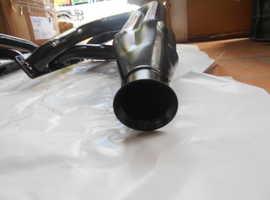 Exhaust manifolds for Maserati Ghibli SS
