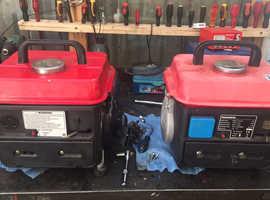 Generator x2