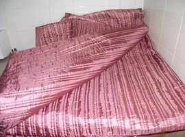 King Size Bedspread