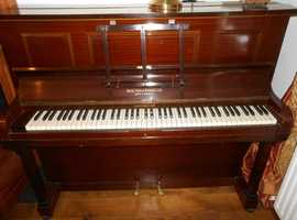 LOVED PIANO UP FOR SALE