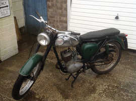 WANTED rusty old motorbike or moped