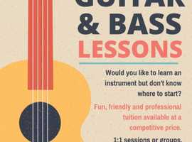 Are you looking to learn guitar but don't know where to start?