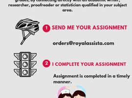 Get Help Completing Complex Assignments in Cardiff: Essays, Thesis & Dissertation Writing Services.