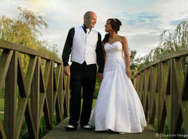 Wedding & Event Photography Packages - Fully Qualified Professional Female Photographer UK & Abroad