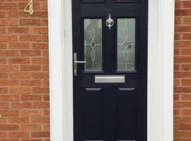 Installation and repair of windows and doors