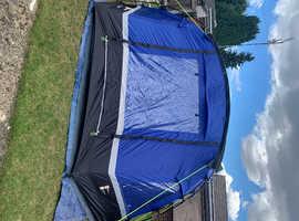 Hi-Gear Mojave 5 Tent