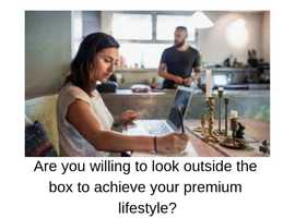 Home Business for the Prosperity Minded