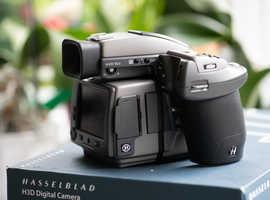Hasselblad H3D31 ii
