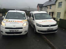 reliable taxi service based in Lampeter
