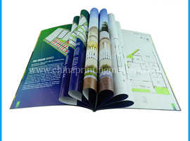 Catalogue Printing China HIgh Quality Reasonable Price