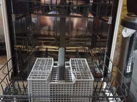Dishwasher - Whirlpool ADP 4601 -