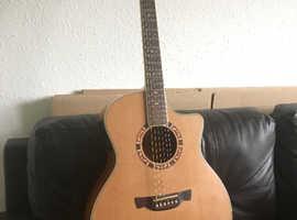 Crafter GAE-15N Acoustic Guitar