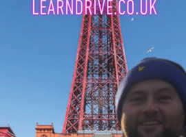 Learndrive intensive driving course with test