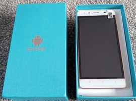 M5 5inch smart phone