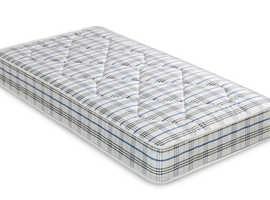 Orthopaedic Mattresses - 24cm deep - quality stitch bond fabric