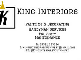King Interiors South West