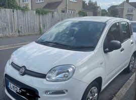 Fiat Panda, 2012 (12) White Hatchback, Manual Petrol, 48,184 miles