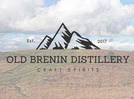 Old Brenin Distillery Ltd Caerphilly, Wales