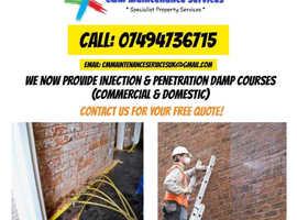 C&M Maintenance Services (Handyman Services)
