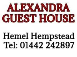 Hotels in Hemel Hempstead - Hotels, Guest House, B&B