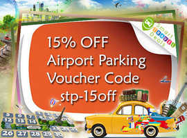 Airport Parking Deals and Discount Codes 2020