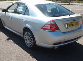 2005 55 Ford Mondeo ST TDCI 2.2