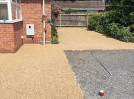 Royal. Resin .Driveways