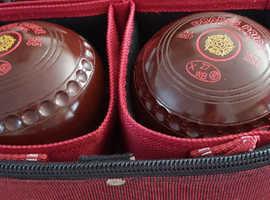 Drakes pride professional bowls