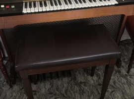 Cavendish organ
