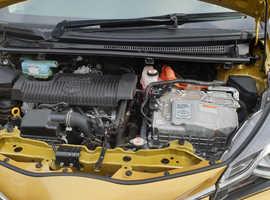Toyota Yaris, 2019 (19) Gold Edition Hatchback, Cvt ,  9300miles Mint Condition