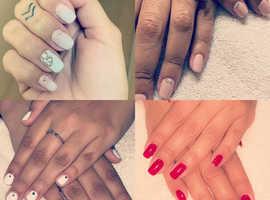 Nails Models Wanted