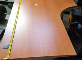 Large Office Desk 1.6m x 1.2m