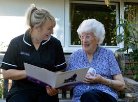 Care Worker/Support Worker