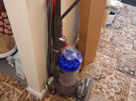Dyson Vacume Cleaner