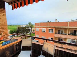 Costa Blanca 3 bed 2 bath 3rd floor apartment - Gated Community - Lovely Inland Property