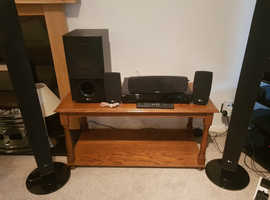 LG 5.1 Surround Sound System