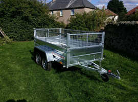 Used Trailers For Sale Uk Freeads Motors Uk S 1 Classified Ads