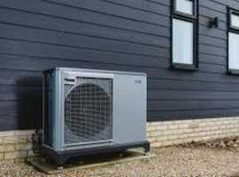 Professional and Reliable Ground Source Heat Pump Installation in Lincolnshire