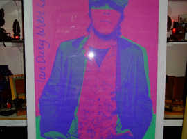 Ian Dury - with love