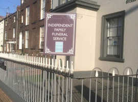Award Winning Independent Family Funeral Directors