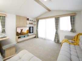 Atlas Mirage Static Caravan For Sale East Sussex Coast