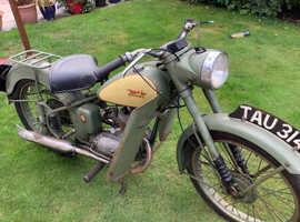 Wanted any classic scooter or motorcycle southport Wigan preston