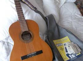 Spanish 'Granados' Acoustic Guitar