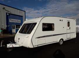 2006 Swift Challenger 480 2 berth